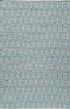 Rugs America Emerson Teppich aus Naturfaser, 60 x