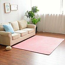 rugs Fashion Memory Foam Solid Pad Bereich Teppich Schlafzimmer Teppich Pad Teppich Tür Schlafzimmer Schlafzimmer Wohnzimmer Küche Boden Outdoor ( Farbe : 6# , größe : 200*230cm )