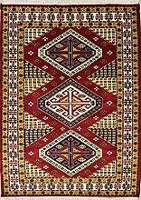 RugsTC 152 x 244 Caucasian Design Area Rug with