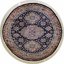 RugsTC 236 x 241 Caucasian Design Area Rug with
