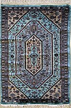RugsTC 61 x 91 Caucasian Design Area Rug with Wool