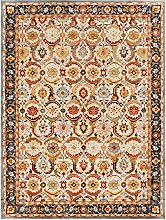 Rugsville Evaa Persischer Teppich mit