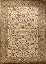 Rugsville Tabriz Persischer Teppich aus Wolle, 3 x