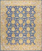 RUGSVILLE Varsari Persischer Teppich mit floralem