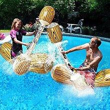 Ruhesessel Sportspiele Wasserspielzeug PVC Float