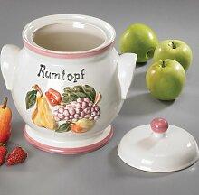 Rumtopf - Betty 4,5 Liter