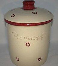 Rumtopf RUMTOPF 5 L RUBIN 1751-5,0