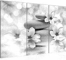 Runa Art Blumen Feng Shui Bild Wandbilder