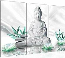 Runa Art Buddha Feng Shui Bild Wandbilder