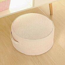 Runde Boden-Kissen Seat Dämpfung, Tragbare Sofa