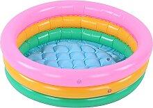 Runde Form für Babybecken Kinderschwimmbad