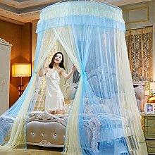 Runde kuppel bett baldachin moskitonetz,Prinzessin