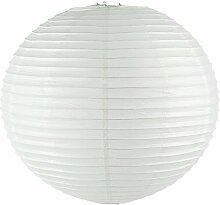 Runde Papierlampe/kugelförmiger Lampenschirm,