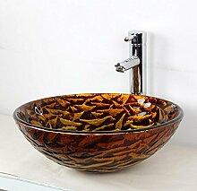 RUNDE Waschbecken rund günstig online kaufen | LionsHome