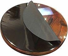 Runde Tisch Tischdecken - PVC Wischen Sauber