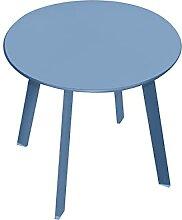 Runder Gartentisch - Tisch für den Garten - Tisch