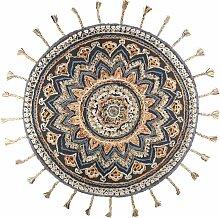 Runder Pix-Teppich 170 Zentimeter