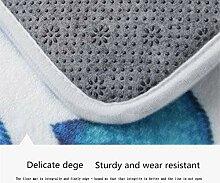 Runder Teppich Für Hauptwohnzimmer, Weiche und
