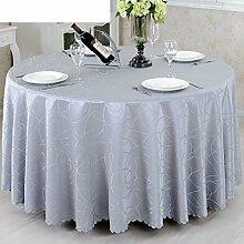 Runder Tisch Tischdecke/Stoff-tischdecke/Die Tischdecke Für Tagungsraum/Runde Tischdecke/Hotel Tischdecke-A 120x160cm(47x63inch)