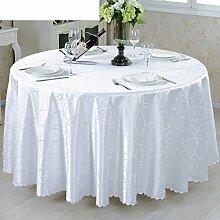Runder Tisch Tischdecke/Stoff-tischdecke/Die Tischdecke Für Tagungsraum/Runde Tischdecke/Hotel Tischdecke-C 140x160cm(55x63inch)