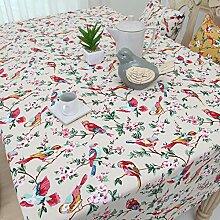 Rundtischdecken/Baumwolle/Tischdecken/Tischdecke decke/Tischdecken/ Tischtuch/ Tisch decken-C 140x140cm(55x55inch)