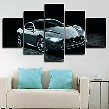 runtooer Bilder Modern 2020 Maserati GranTurismo