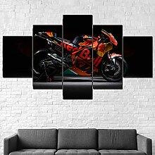 runtooer Bilder Modern Moto gp Rennrad Red Bull 5