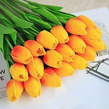 Ruosaren Künstliche Blumen Blumenstrauß