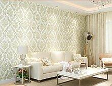 Rureng 3D Wallpapers Vliestapete Für Wohnzimmer