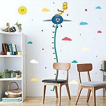 Rureng Aufkleber Giraffe Wand Aufkleber Home Decor