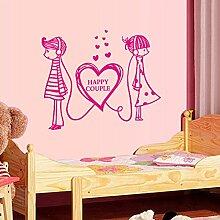 Rureng Aufkleber Kinderzimmer Dekor Wall Sticker
