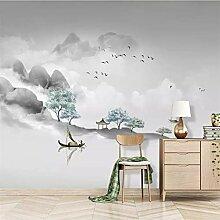 Rureng Benutzerdefinierte Mural3D Fototapete