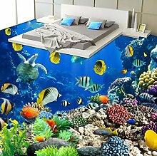 Rureng Fototapete Hd Unterwasserwelt Tropische