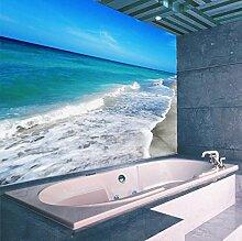 Rureng Fototapete Moderne Einfache Strand Sea Wave