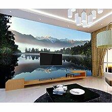 fototapete esszimmer, fototapete berge in vielen designs online kaufen   lionshome, Design ideen