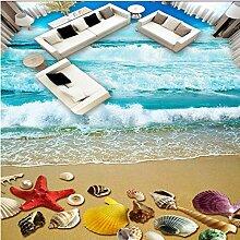 Rureng Große Benutzerdefinierte Bodenbelag Strand