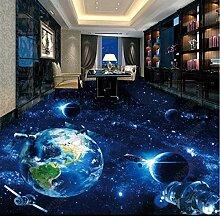 Rureng Kosmische Tapete Für Kinderzimmer Galaxy