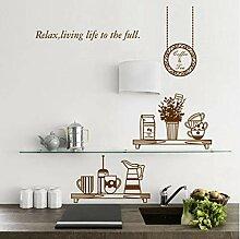 Rureng Startseite Dekorative Restaurant Küche