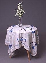 Rushnichok Dekorative Party-Tischdecke für