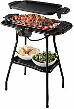 Russell Hobbs 2in1 Grill: Standgrill & Tischgrill,