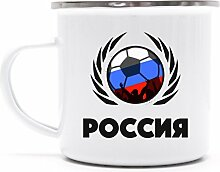 Russia Poccnr Soccer Fussball WM Fanfest