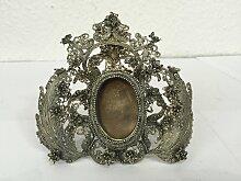 Russischer Bilderrahmen aus Silber von Mikhail