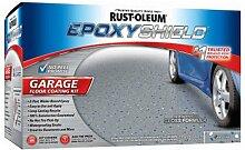 Rust-Oleum 50VOC–1Auto Epoxy Schild Garage Boden Ki