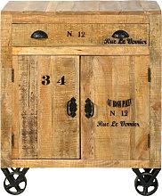RUSTIC Kommode 01909-04
