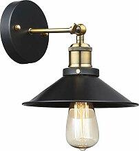 Rustikale Wandleuchte Leseleuchte Wandlampe