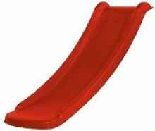 Rutsche für LOTTI, 118 cm, rot