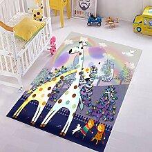 Rutschfester Teppich Schlafzimmer Wohnzimmer