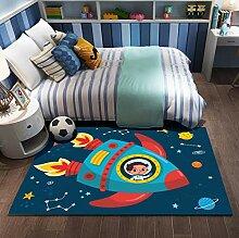 Rutschfester Teppich Wohnzimmer Schlafzimmer