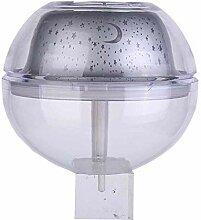Ruxia Mini-Luftbefeuchter, 500ML tragbarer
