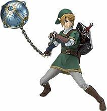 Ruyifang The Legend of Zelda Figuren Link-PVC